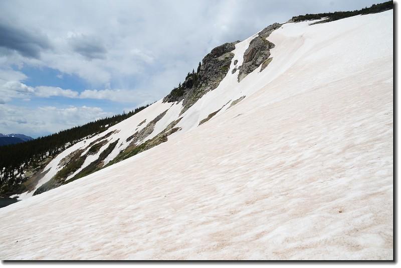 St. Mary's Glacier 4