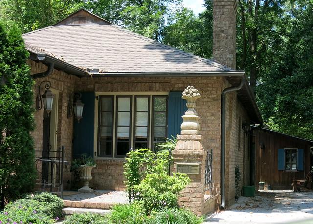 IMG_9398 2014-07-28 Gordon Stringer Column fruit brick mason Ponce Place Decatur