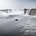 Waterfall of Gods - Goðafoss