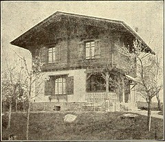 """Image from page 469 of """"American homes and gardens"""" (1905)"""
