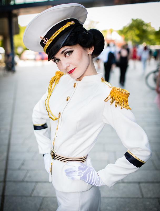 Admiral Viktoriya