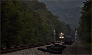 Pittsburgh Line: Laurel Highlands