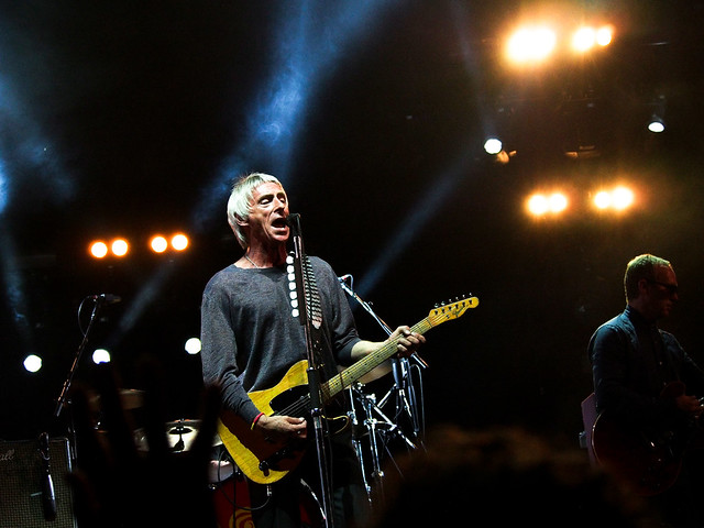 Weller @ Umbria Rock [3]