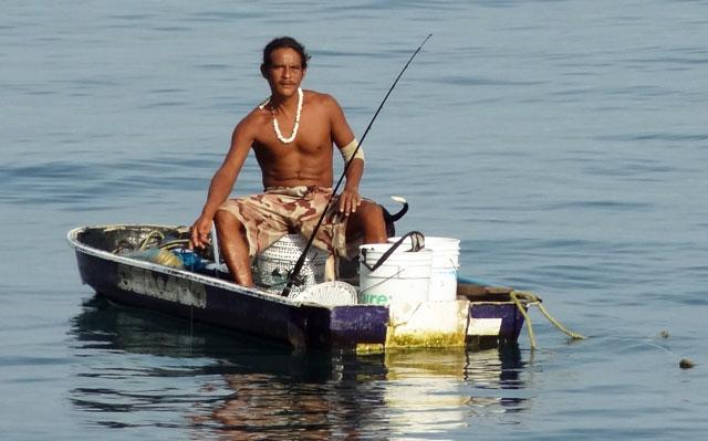 puerto vallarta fisherman