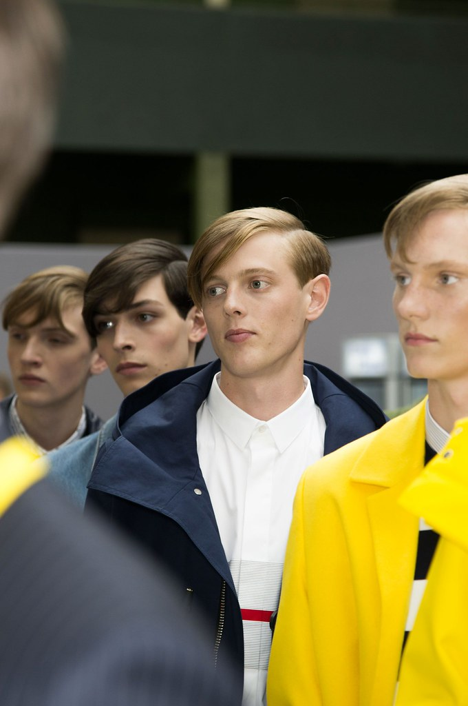 SS15 Paris Dior Homme227_Camil Windak, Flint Louis Hignett, Ned @ Premium, Carl Axelsson(fashionising.com)
