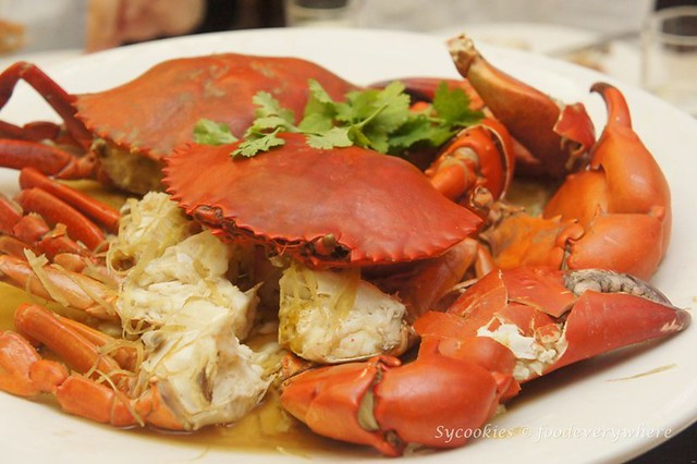 4.crab feast at parkroyal kl (21)