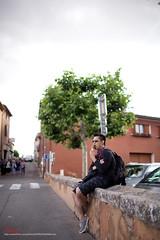 Roussillon_紅土城