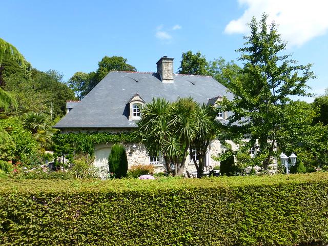 083 Ferme de Rochemont, Sauxemesnil