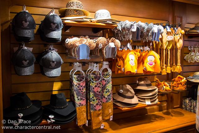 Ribbons and Bows Hat Shop