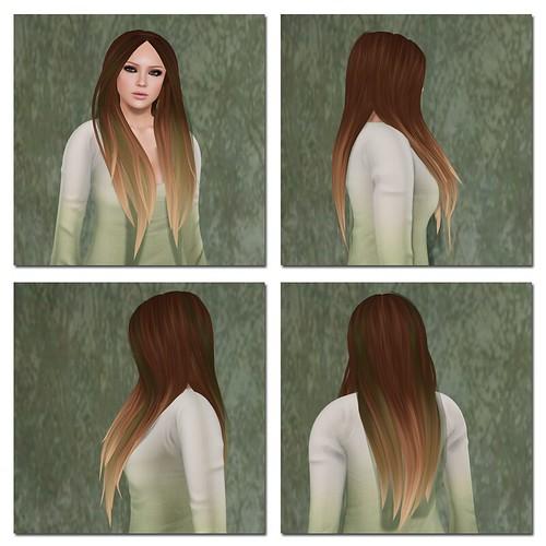 Buenos Aires Hair