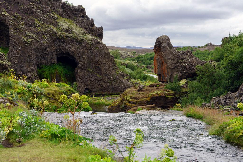 Gjain Valley
