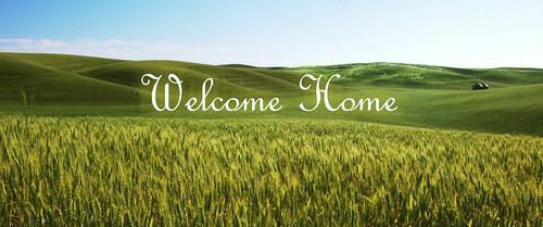 Welcome Home 14689991232_894d804aca