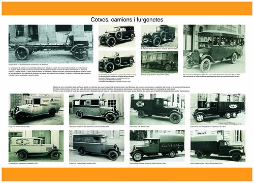 a Cotxes Camions i furgo