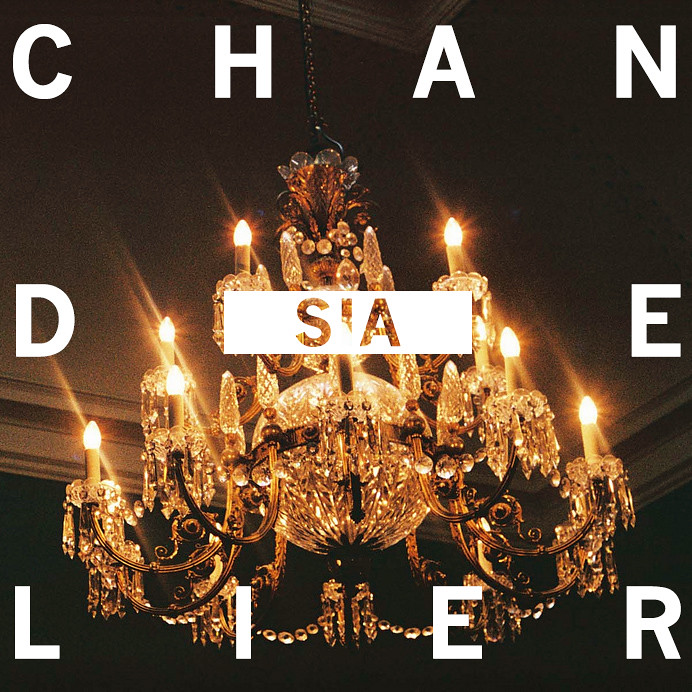 Enchanting Chandelier Acoustic Cover Gallery - Chandelier Designs ...