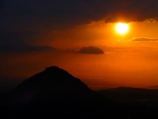 Перед закатом Splendid star