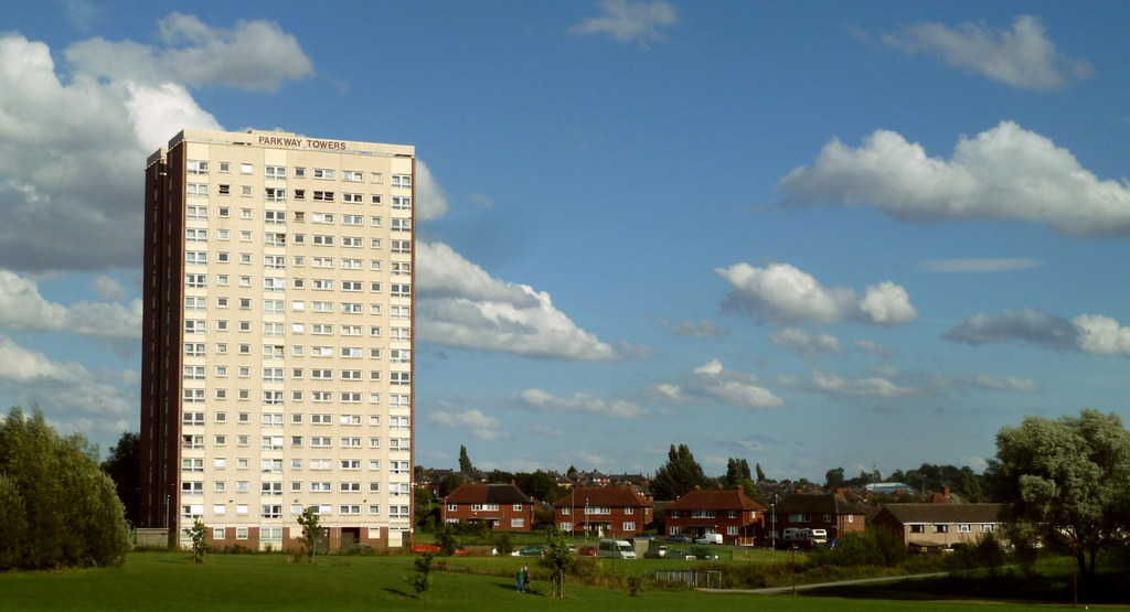 Hotels Near Leeds Hospital