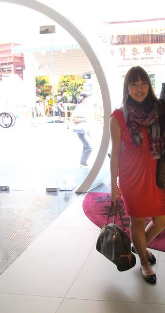 Hong Kong Lookbook Day 7