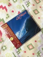 本日届いた山下達郎「Big Wave」