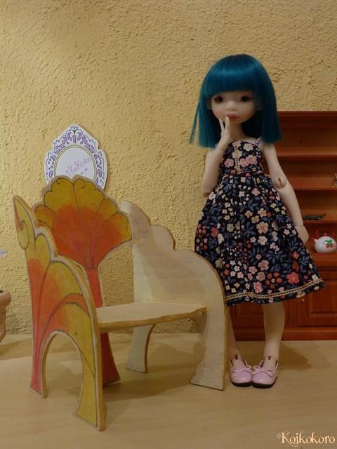 [V/E]création : fauteuil ~ service porcelaine MAJ 13/08 14718602698_59c050f4d7_z
