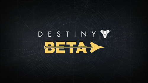 Celebrate the Destiny Beta on Xbox this Wednesday
