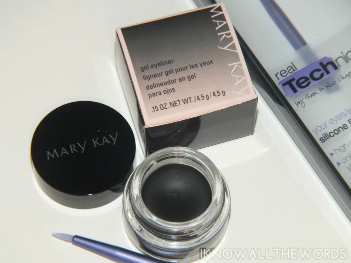 mary kay gel eyeliner- jet black (4)