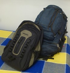 Bagage 2014