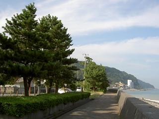 片瀬海岸|Katase Coast