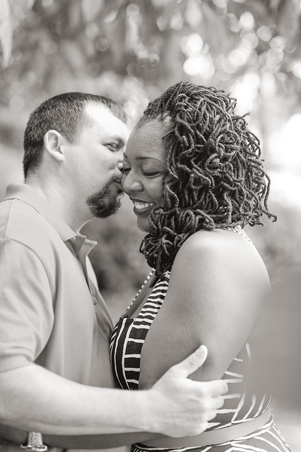belinda and Tim, Harmon Park Ten Year session (2)
