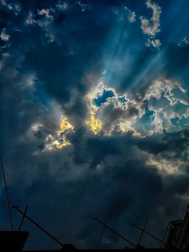 sunset wild sky cloud nature dhaka bangladesh dhakadivision naturesunsetcloudwildsky