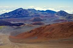 Haleakala Crater 12