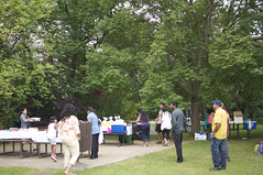 SaskLanka Summer Party 2014