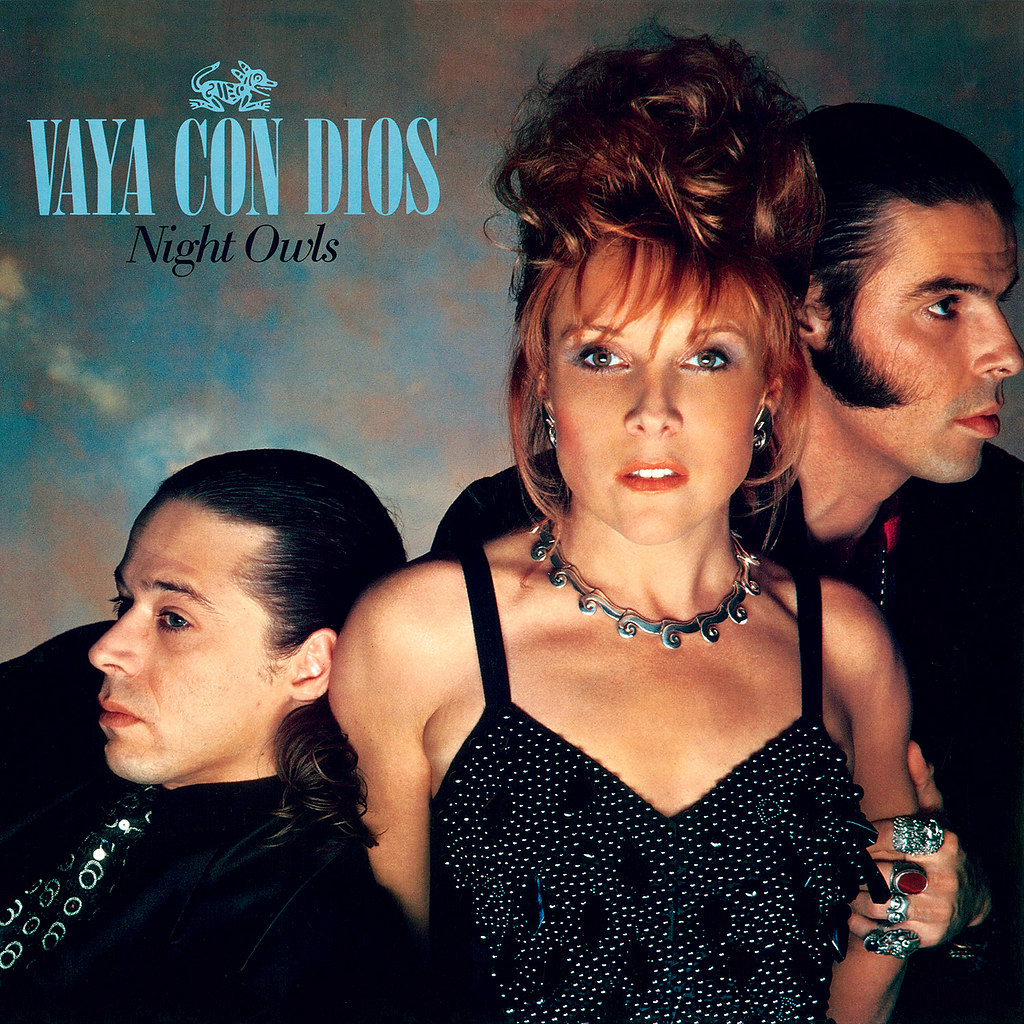 Vaya Con Dios - The Best