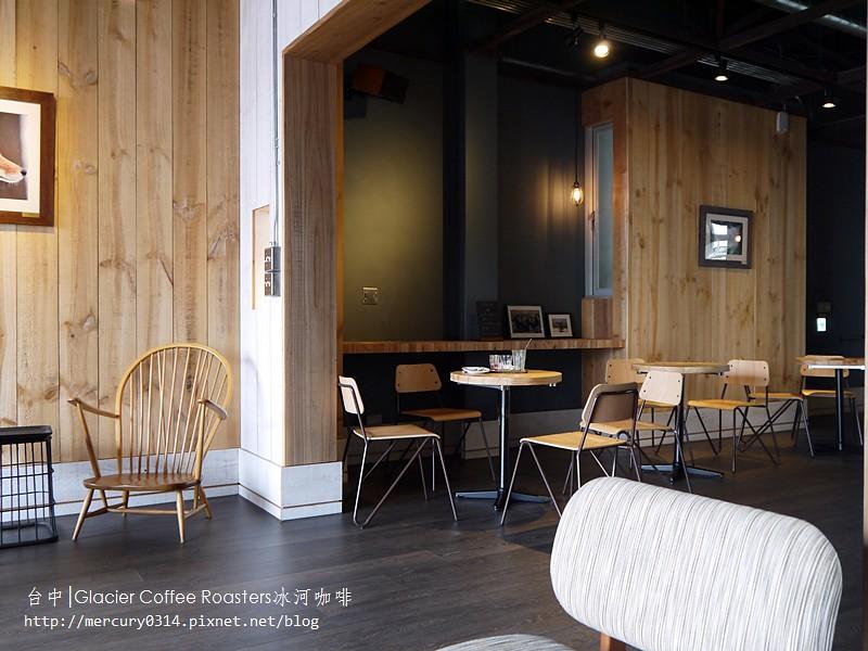 14790859067 e5a9e5c2fc b - 熱血採訪。台中西屯【冰河咖啡Glacier Coffee Roasters】喝得到第三波北歐咖啡浪潮的咖啡館,手沖咖啡義式咖啡甜點都好棒