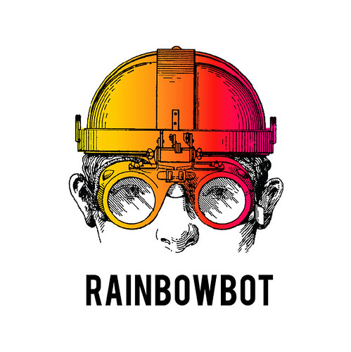 Rainbowbot Logo