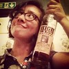 Drunken #selfie with #whiskysquad booze.