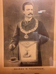 Elks Lodge No. 1, NYC, NY (Example of Uniform with Apron)001