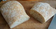 breakfast, baking, beer bread, rye bread, baked goods, food, sourdough,