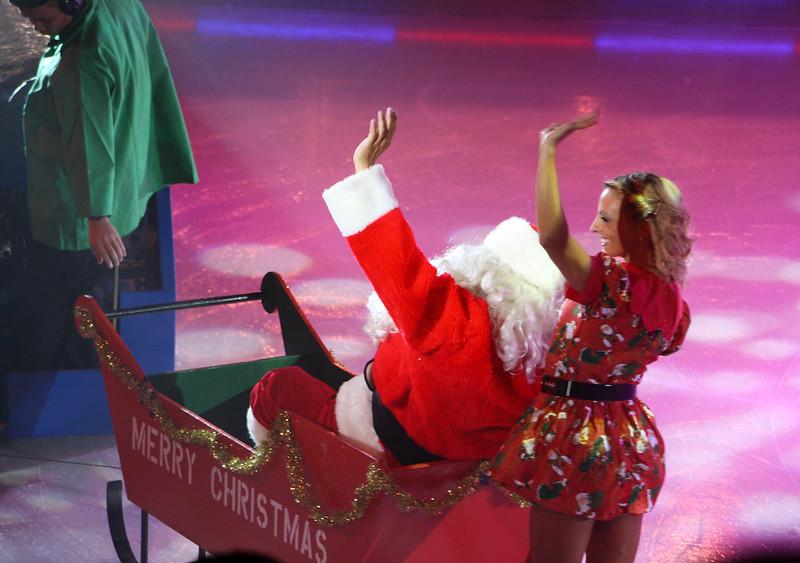 Christmas Ice Show