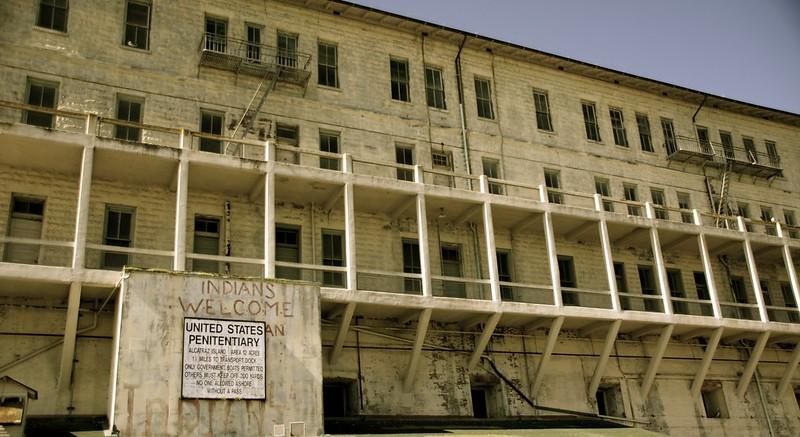 visiter Alcatraz, une expérience hors du commun.