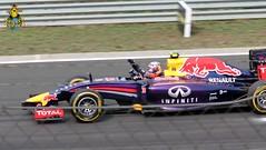 F1 Grand Prix: Yep... Definitely happy!