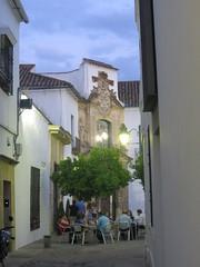 Cordoba, Spain: Patio Festival, part 4