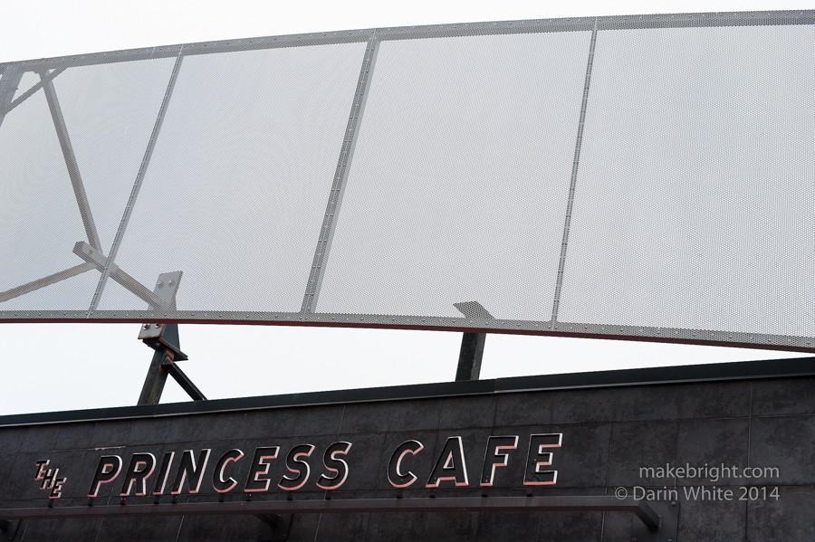 Heavy Breakfast - Princess Cafe - 2014-08-24 003