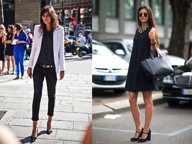 SUMMER OFFICE STREET STYLE 2