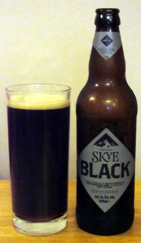 Skye Black