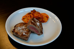 MEATing: Maredo Steak