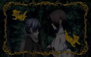 Kuroshitsuji Episode 5 Image 27