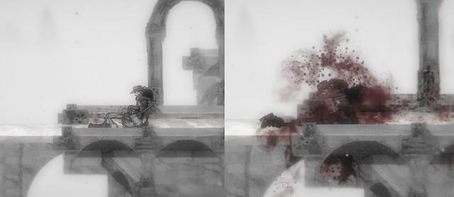Salt and Sanctuary выйдет эксклюзивно на PS4 и PS Vita