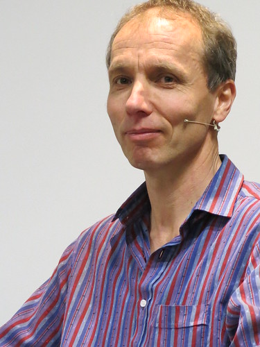 Nicky Hager: People Power