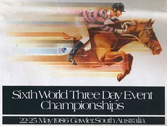 Gawler Three Day Event in The Bunyip May 1986 (1)