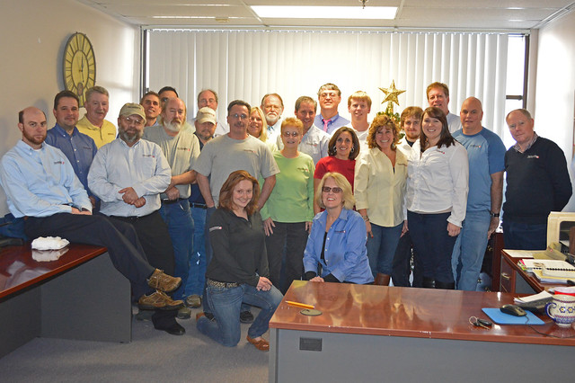 PSC Group Shot inside office 122013